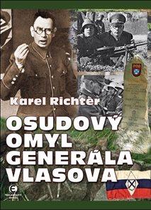 Osudový omyl generále Vlasova