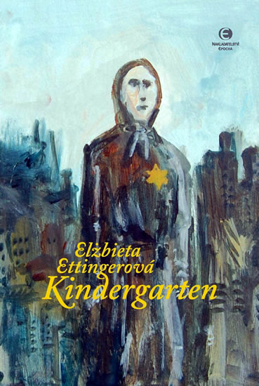 Kindergarten - Ettingerová Elzbieta - 15,2x21,2