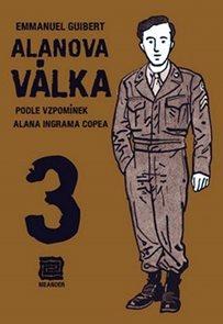 Alanova válka 3 - Podle vzpomínek Alana Ingrama Copea
