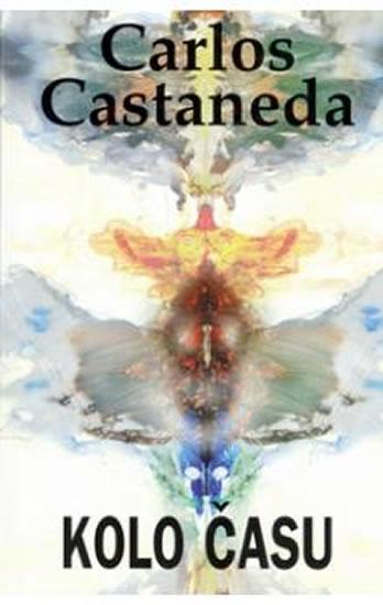 Kolo času - Castaneda Carlos - 13,5x20,5