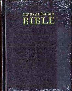 Jeruzalémská bible malá
