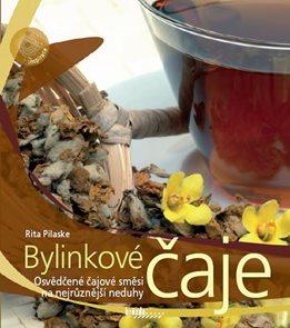Bylinkové čaje - Osvědčené čajové směsi na nejrůznější neduhy