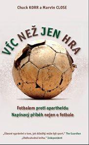 Víc než jen hra - Fotbalem proti apartheidu