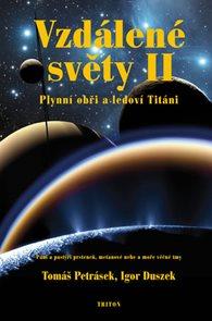 Vzdálené světy II. - Plynní obři a ledoví Titáni