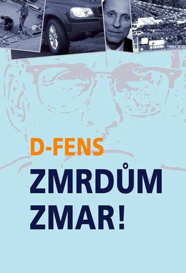 Zmrdům zmar! - D-Fens - 15x21,2
