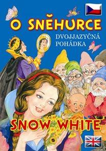 O Sněhurce - Dvojjazyčná pohádka