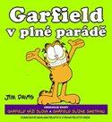 Garfield v plné parádě (č.3+4)