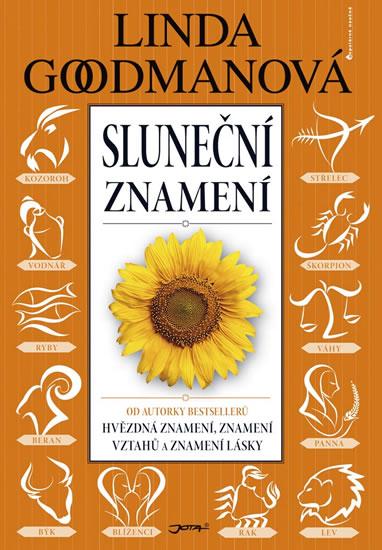 Sluneční znamení - Goodmanová Linda - 14,9x21,1