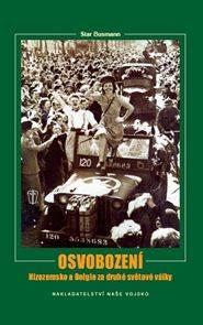 Osvobození – Nizozemsko a Belgie za druhé světové války