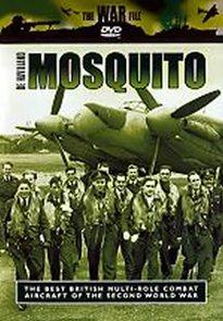 De Havilland Mosquito - Válečná technika 5 - DVD