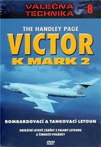 Victor K Mark 2 - Válečná technika 8 - DVD