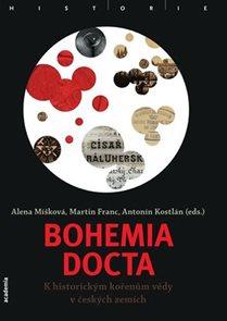 Bohemia docta K historickým kořenům vědy v českých zemích