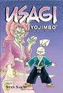 Usagi Yojimbo - Maska démona