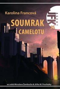 Agent JFK 025 - Soumrak Camelotu