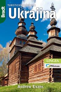 Ukrajina - Turistický průvodce - 3.vydání