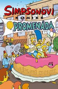 Simpsonovi Promenáda