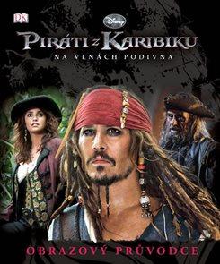 Piráti z Karibiku-Na vlnách...Obraz.prův