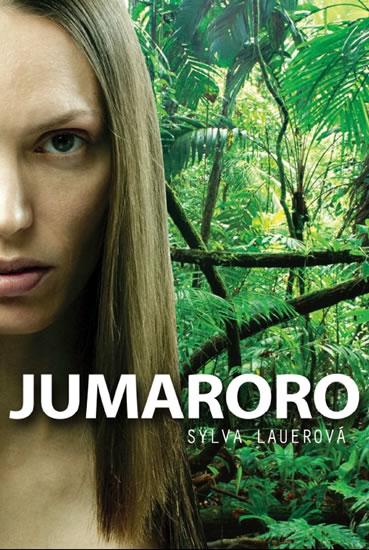 Jumaroro - Lauerová Sylva - 14,9x21,1