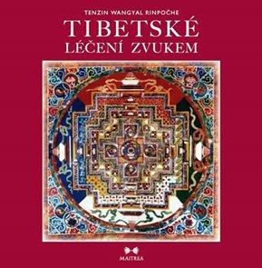 Tibetské léčení zvukem - CD