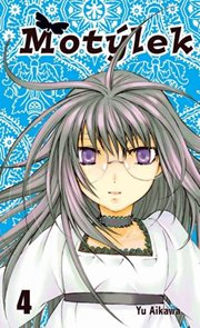 Motýlek 4 - Manga
