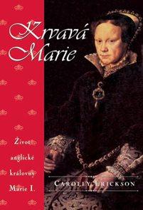 Krvavá Marie - 2. vydání
