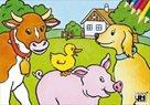 Omal A5/ Domácí zvířata