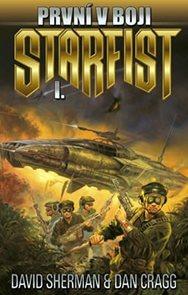 Starfist 1 - První v boji