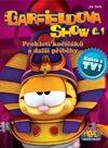 Garfieldova show č. 1 - Prokletí kočičáků a další prokletí