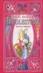 Middlestone - kniha druhá