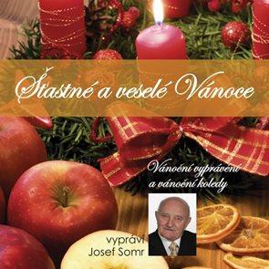 Šťastné a veselé Vánoce - CD