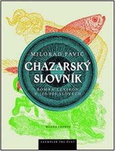 Chazarský slovník