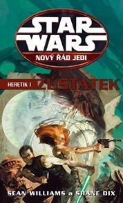 Star Wars 14 - Heretik I - Zůstatek