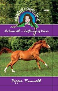 Admirál-dostihový kůň - Příběhy copaté Tilly 2