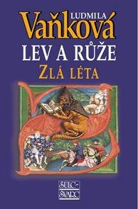 Zlá léta - Lev a Růže II. - 5. vydání