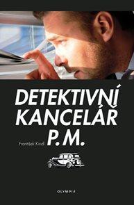 Detektivní kancelář P.M.