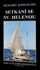 Setkání se Sv.Helenou - Plavby za dobrodružstvím + DVD Mys Dobré naděje!