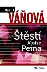 Štěstí Aloise Peina - 2. vydání
