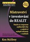 Mistrovství v investování do realit - Naucˇte se rozpoznat nejžhaveˇjší trhy a zajistit si nejlepší