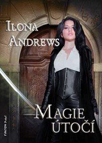 Kate Daniels 3 - Magie útočí