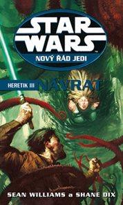 Star Wars 16 - Heretik III - Návrat