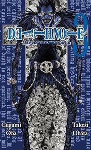 Death Note - Zápisník smrti 3