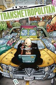 Transmetropolitan 6 - Někdy příště