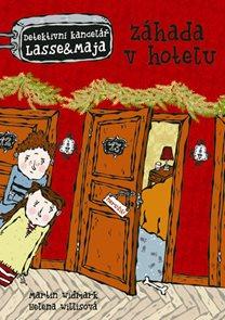 Detektivní kancelář Lasse & Maja 2 - Záhada v hotelu