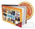 Byl to váš rok 1982 - DVD+kniha