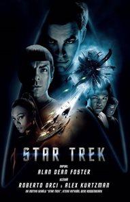 Star Trek Movie 11 - Enterprise
