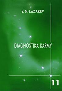 Diagnostika karmy 11 - Završení dialogu