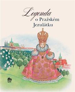 Legenda o Pražském Jezulátku  - anglicky