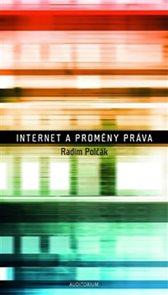Internet a proměny práva