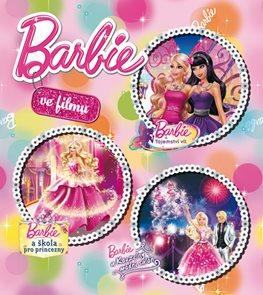 Barbie - Barbie ve filmu