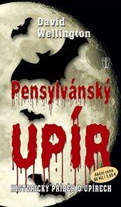 Pensylvánský upír - Historický příběh o upírech